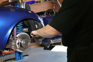 Suspension repairs & CV Joints Woy Woy & Peninsular