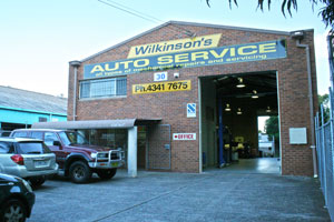 Mechanical repairs Woy Woy & Peninsular
